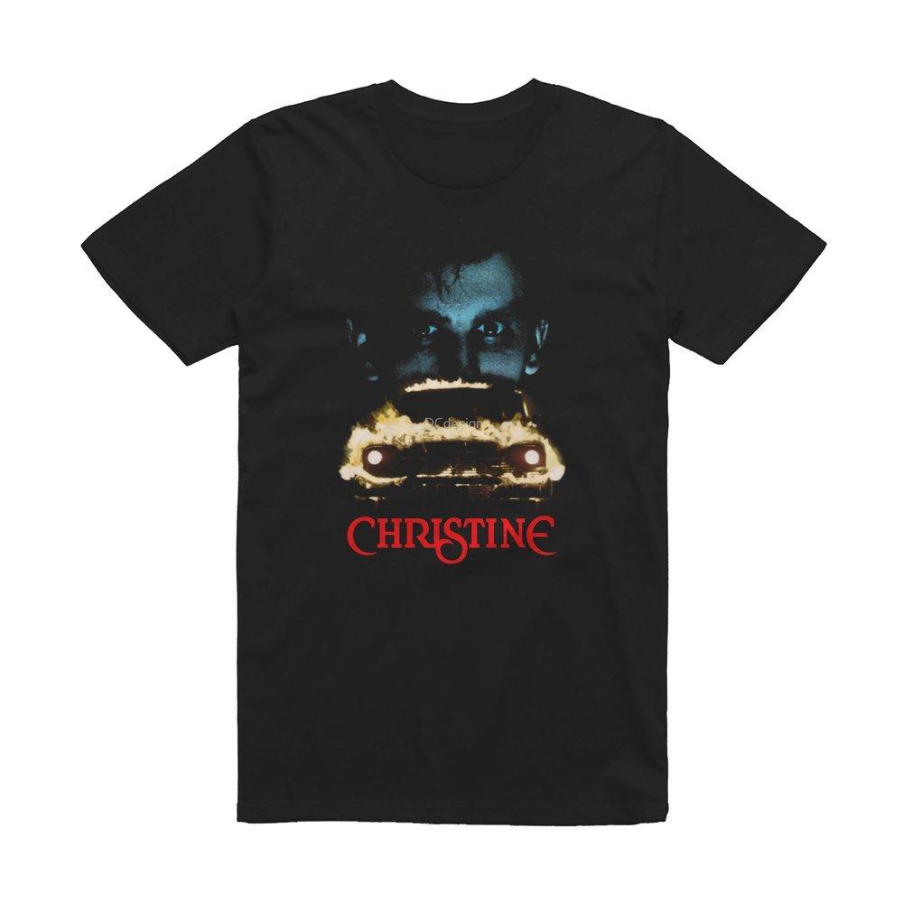Thumb CHRISTINE Face T Shirt