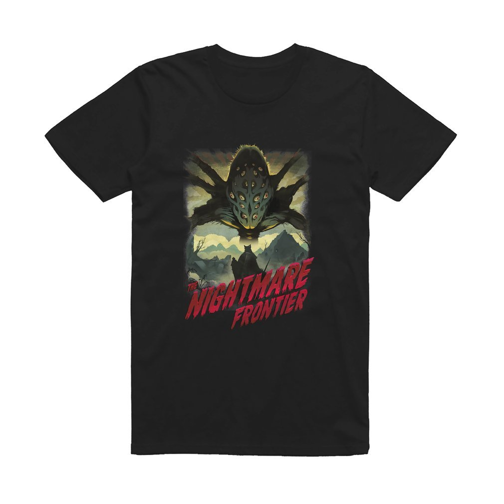 Thumb THE NIGHTMARE FRONTIER T Shirt