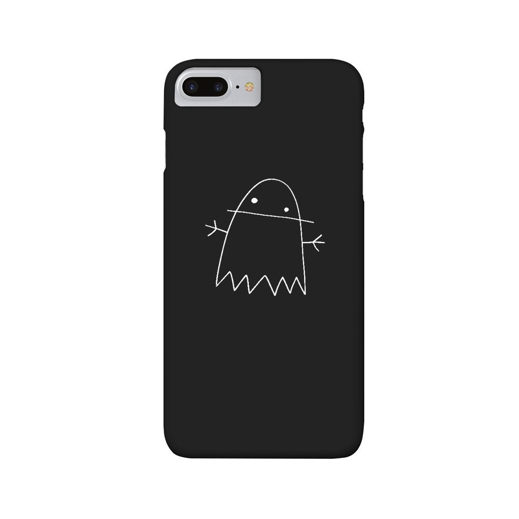 Thumb Jukebox the Ghost Logo iPhone 7/8 Plus