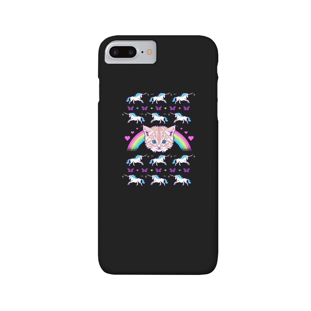 Thumb Most Meowgical Sweater iPhone 7/8 Plus
