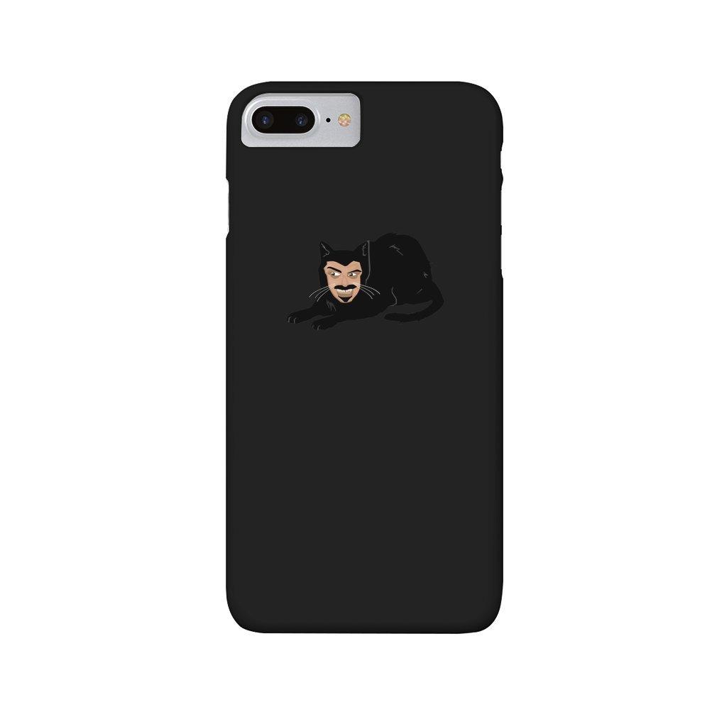 Thumb Vlad the Cat (Gray) iPhone 7/8 Plus