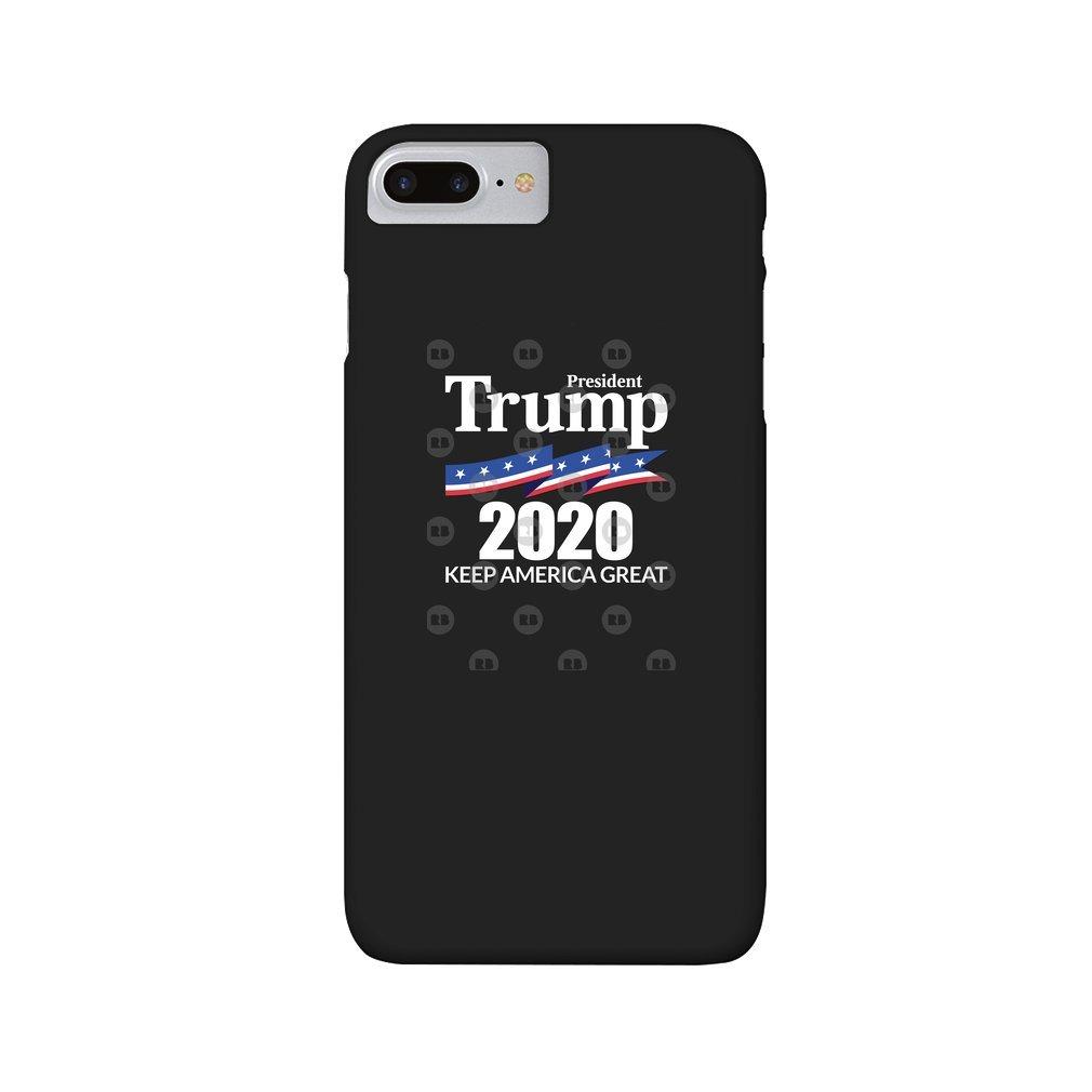 Thumb President Trump 2020 - Keep America Great iPhone 7/8 Plus