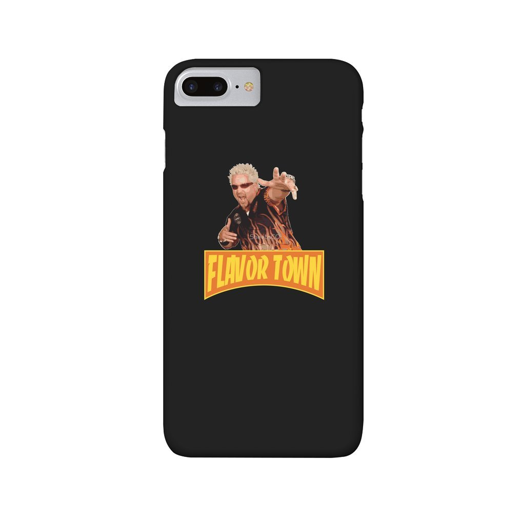 Thumb FLAVOR TOWN USA - GUY FlERl iPhone 7/8 Plus