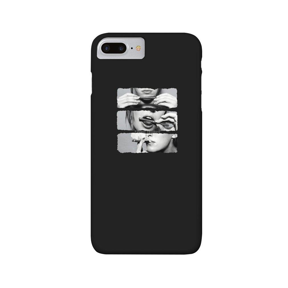 Thumb Girls love blunts iPhone 7/8 Plus