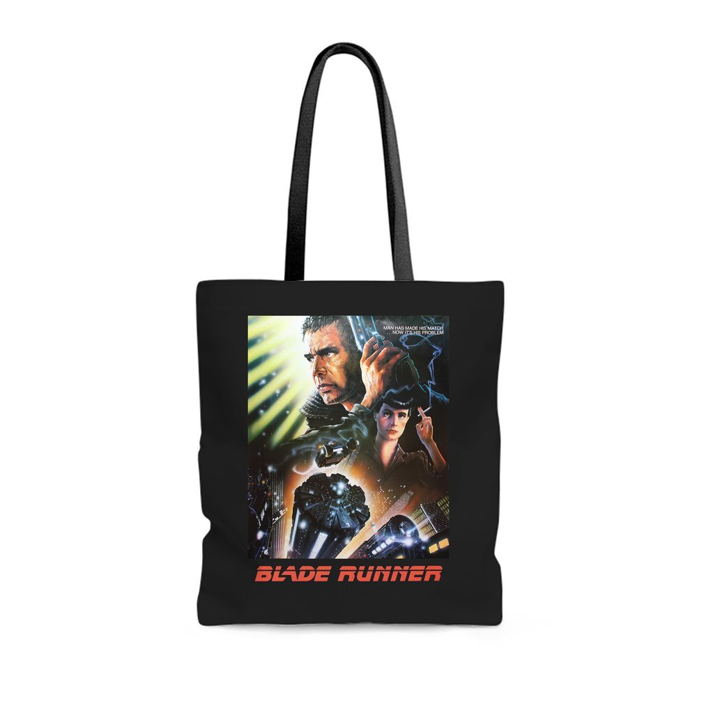 Thumb Blade Runner Movie Shirt! Tote Bag