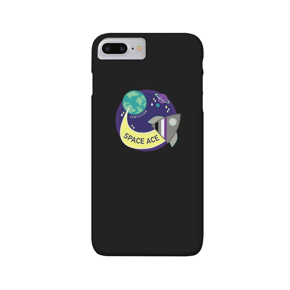 Thumb Certified Space Ace iPhone 7/8 Plus