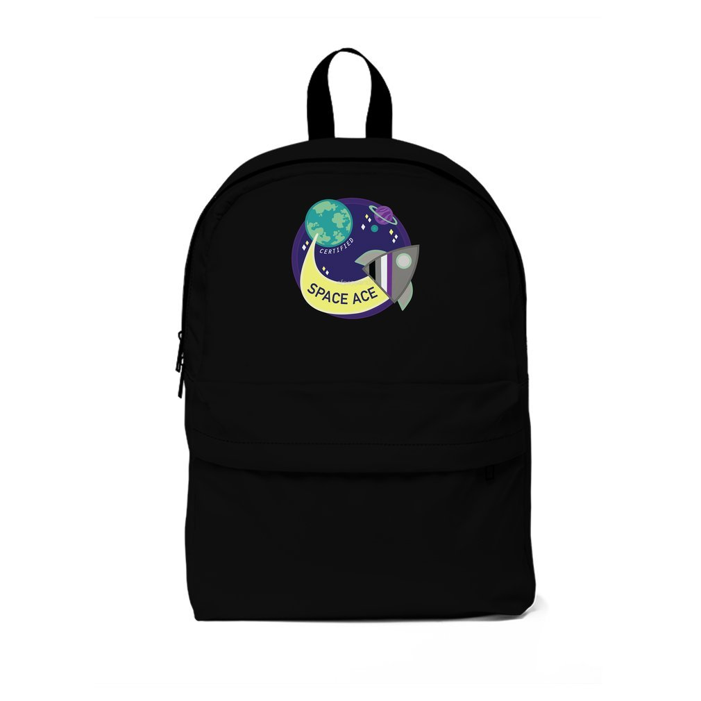 Thumb Certified Space Ace Backpack