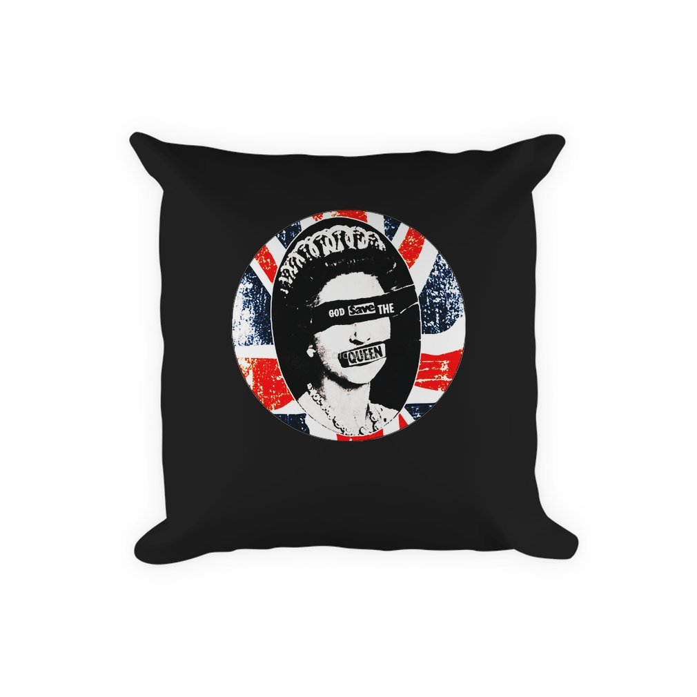 Thumb GOD SAVE THE QUEEN Pillow