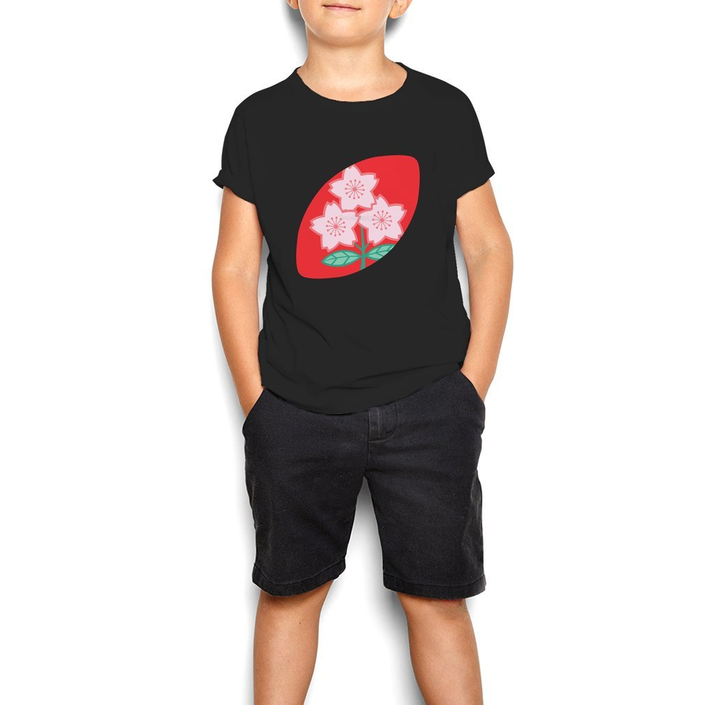 Thumb Rugby Japan Youth Tee