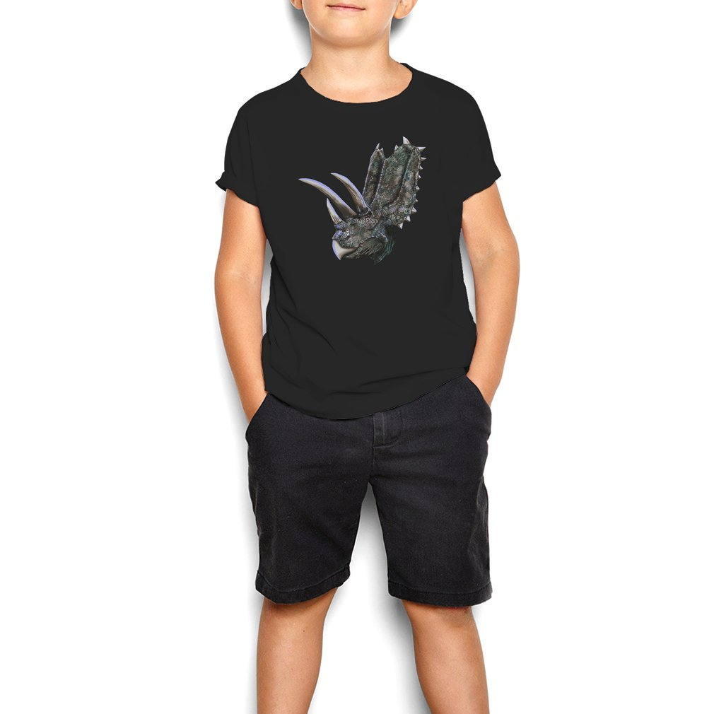 Thumb Pentaceratops Youth Tee