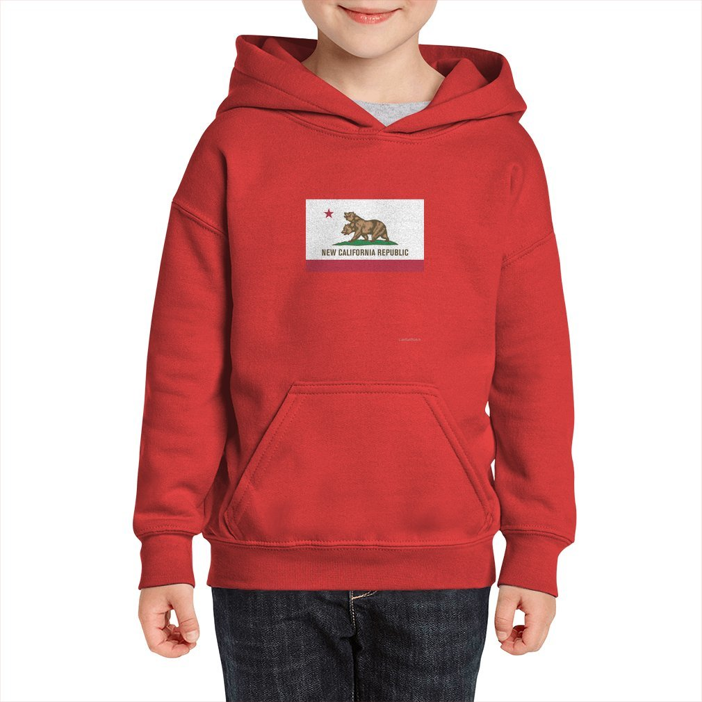 Thumb New California Kid Hoodie