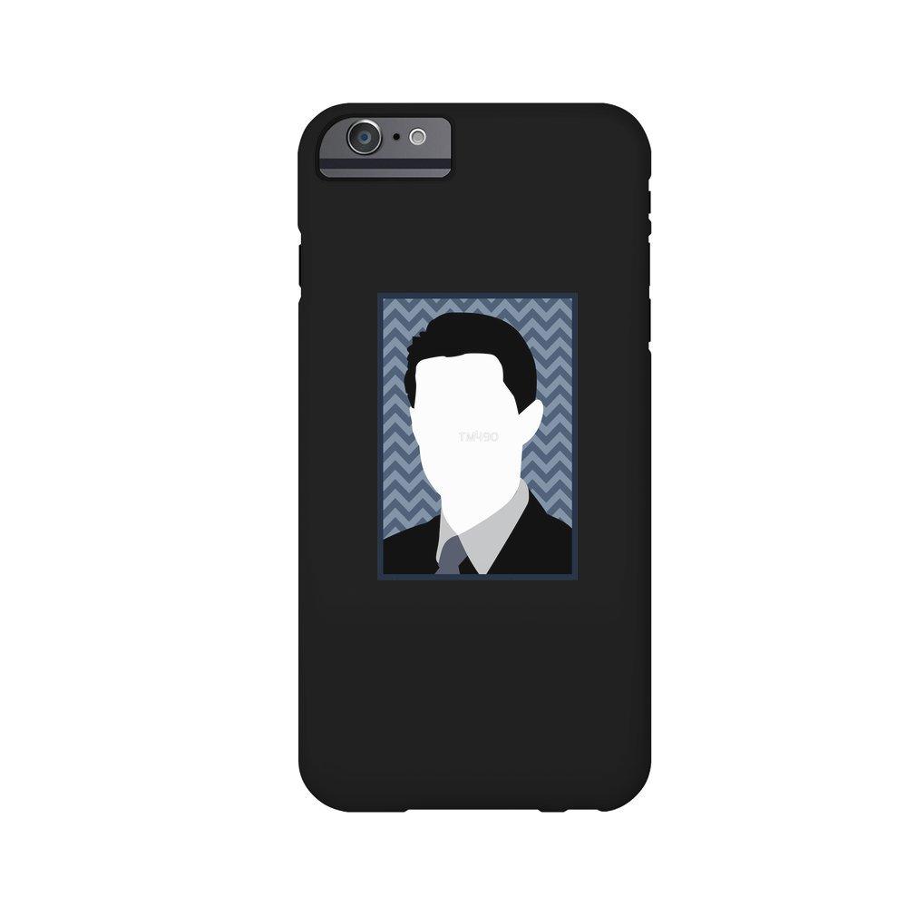 Thumb Twin Peaks, Agent Cooper iPhone 6/6S Plus