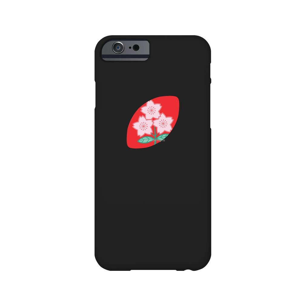 Thumb Rugby Japan iPhone 6/6S