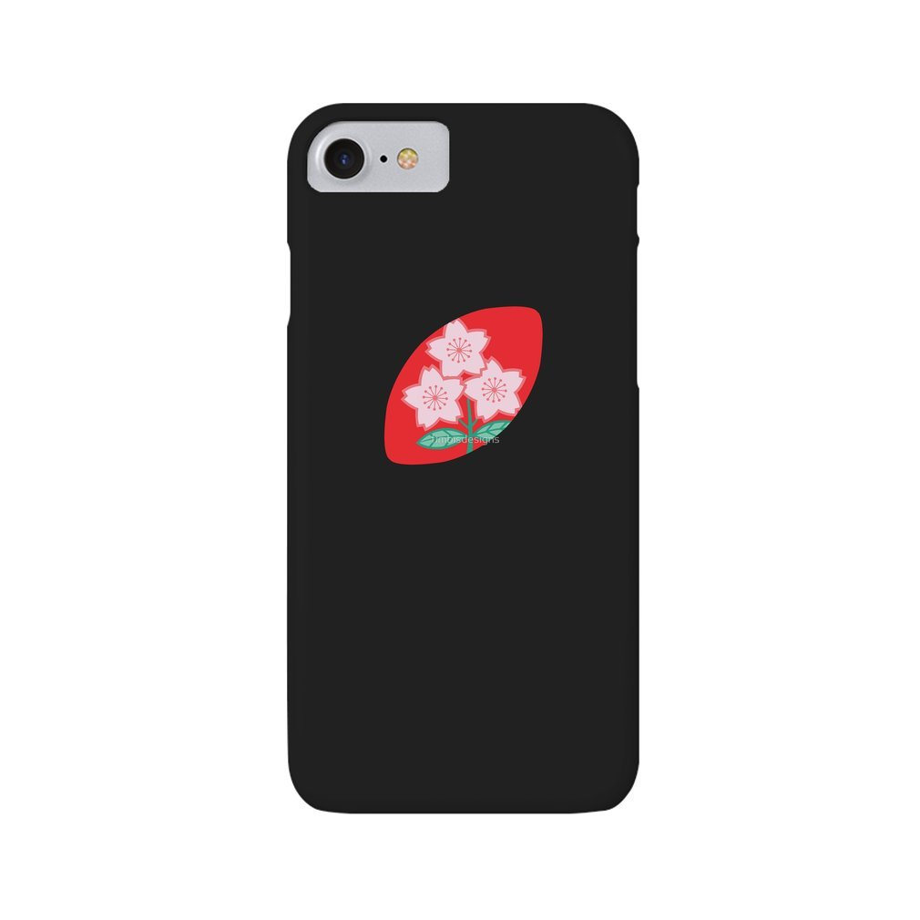Thumb Rugby Japan iPhone 7/8