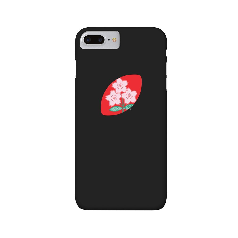 Thumb Rugby Japan iPhone 7/8 Plus