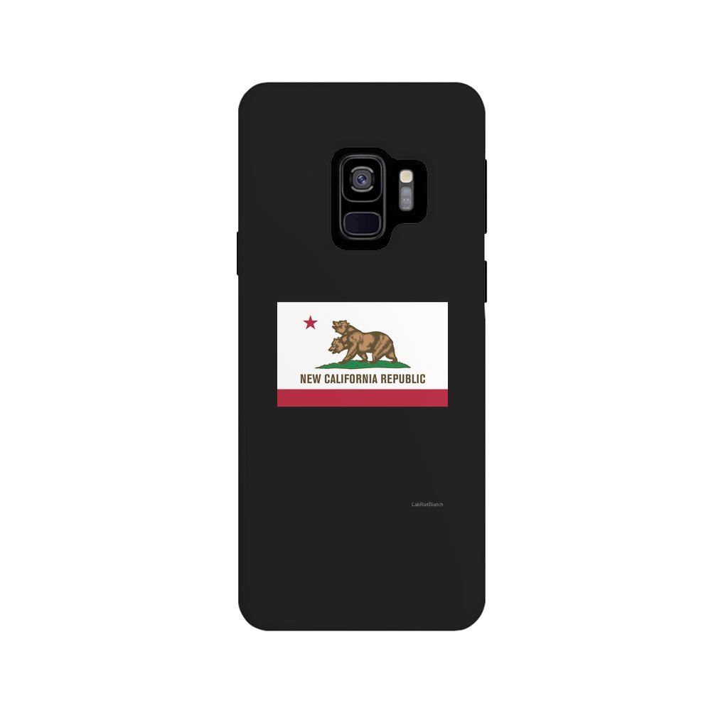 Thumb New California Galaxy S9