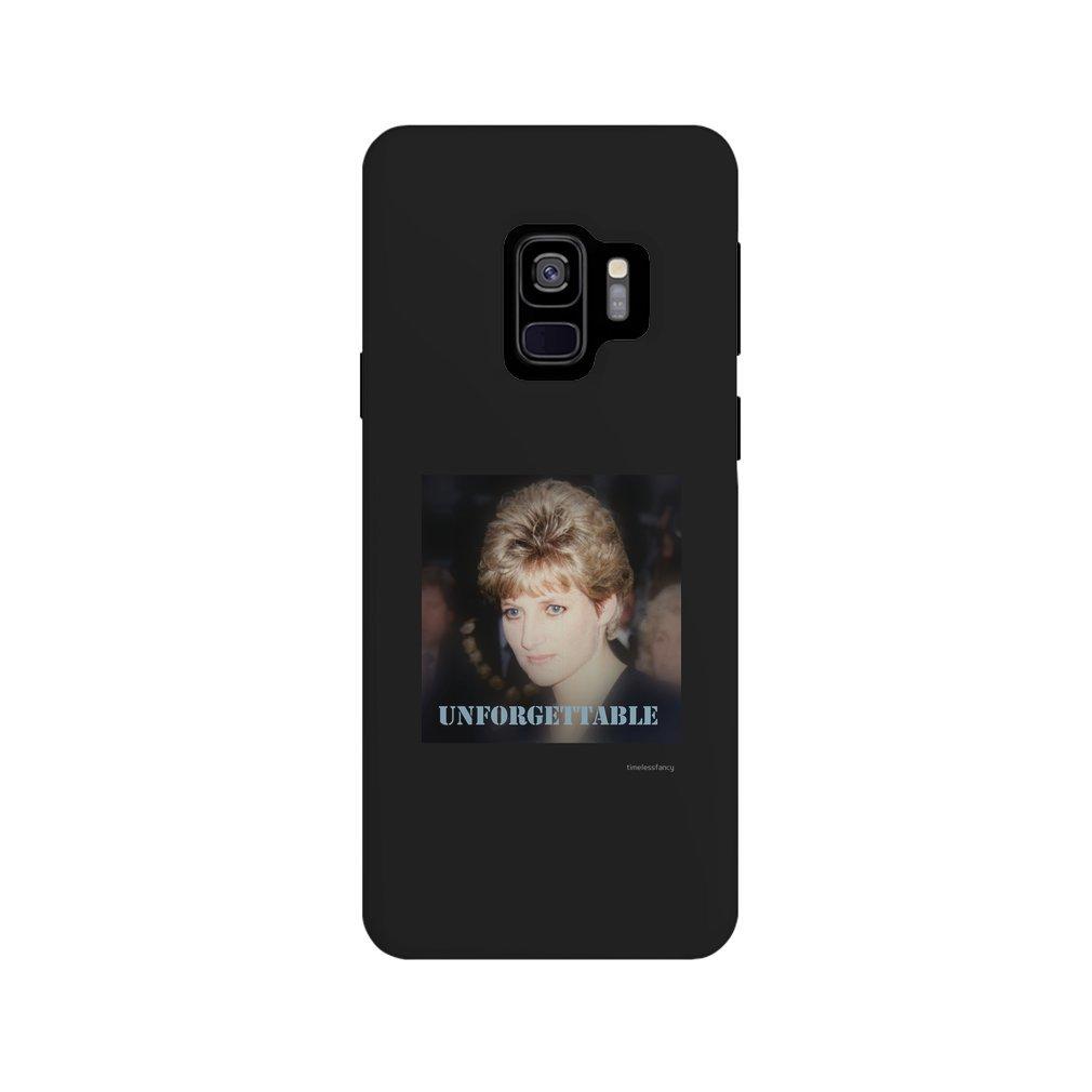Thumb Lady D Princess Diana Galaxy S9