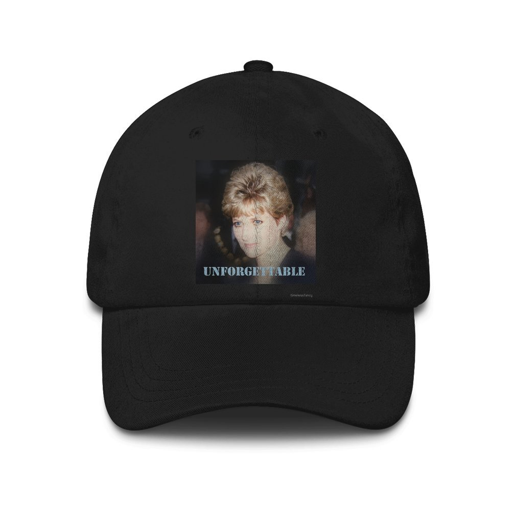 Thumb Lady D Princess Diana Hat