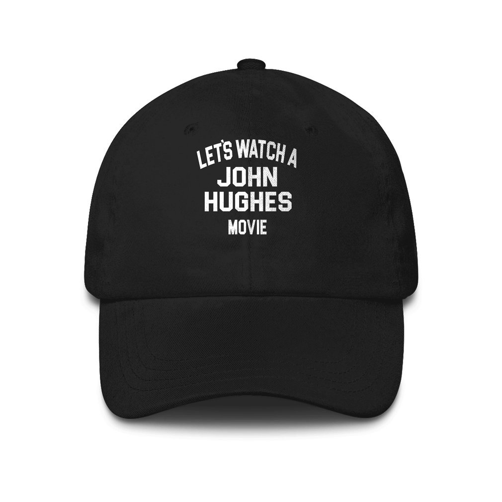 Thumb Lets Watch A John Hughes Movie Hat