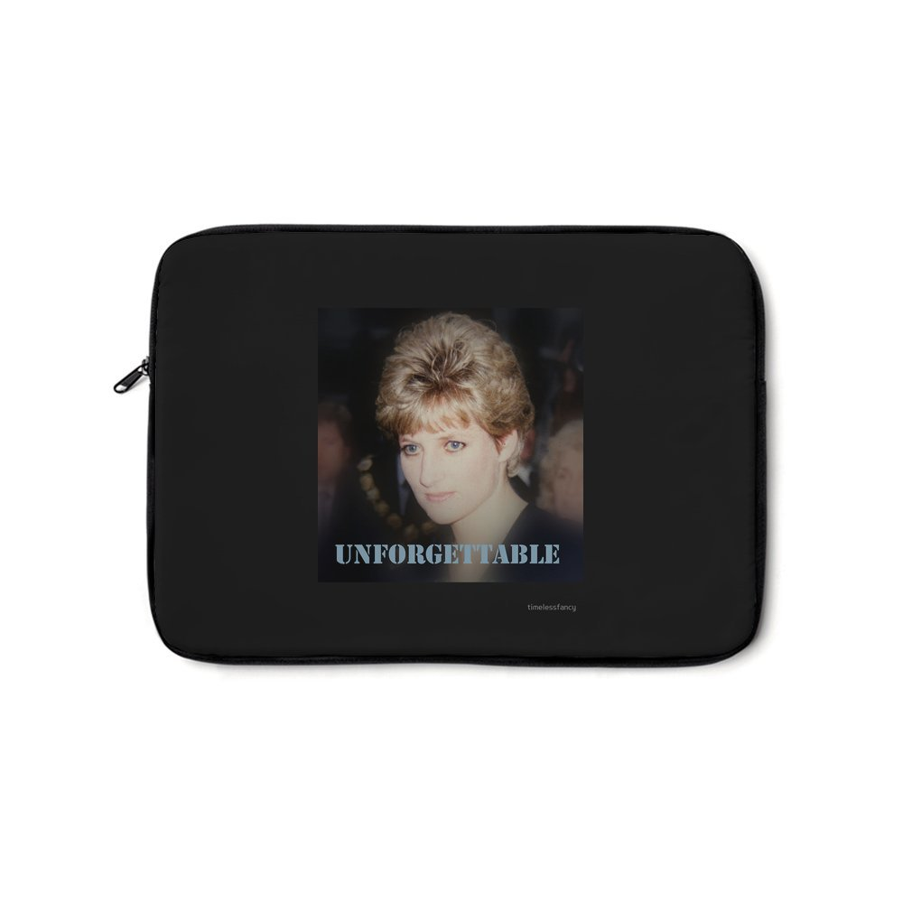 Thumb Lady D Princess Diana Laptop Bag