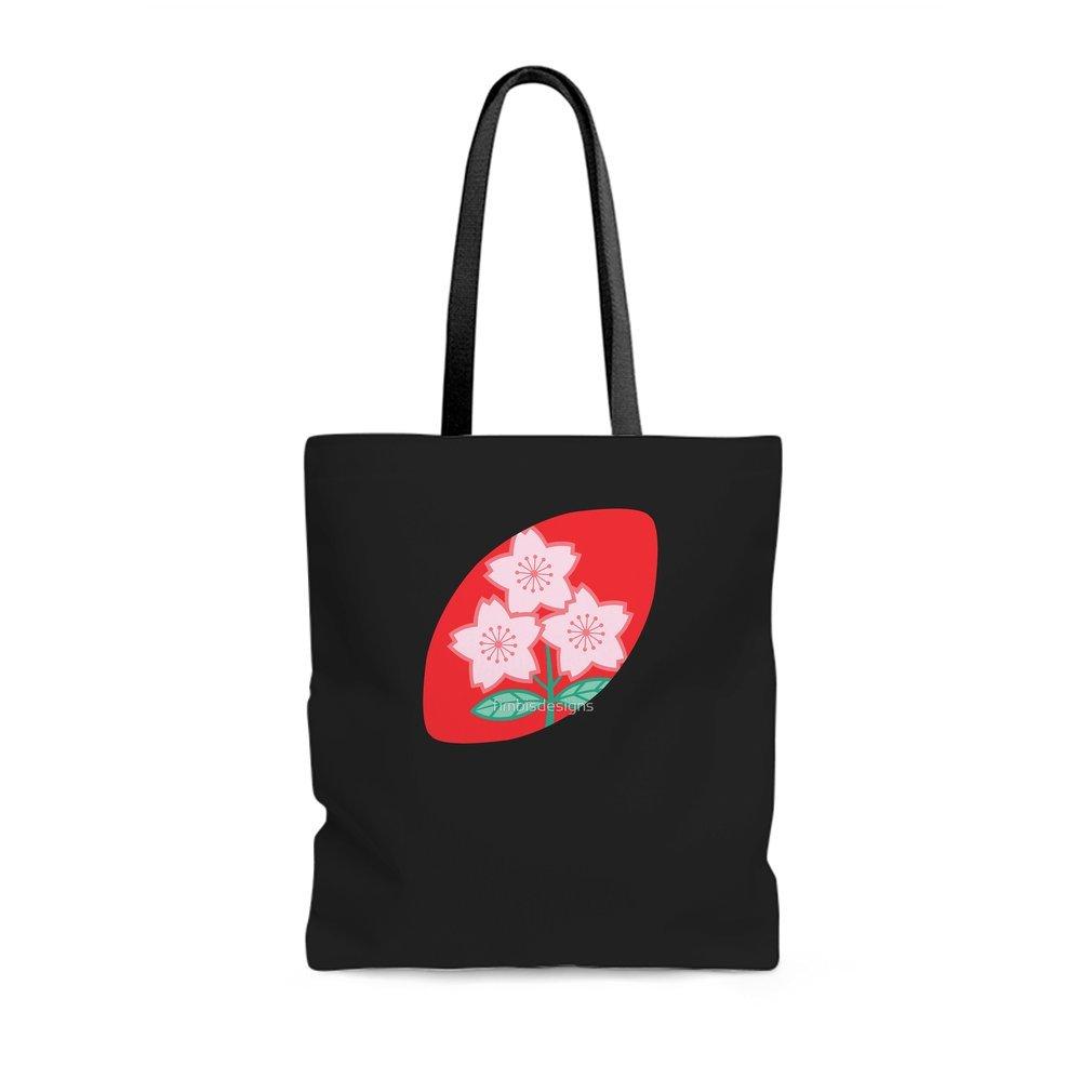 Rugby Japan - Tote Bag
