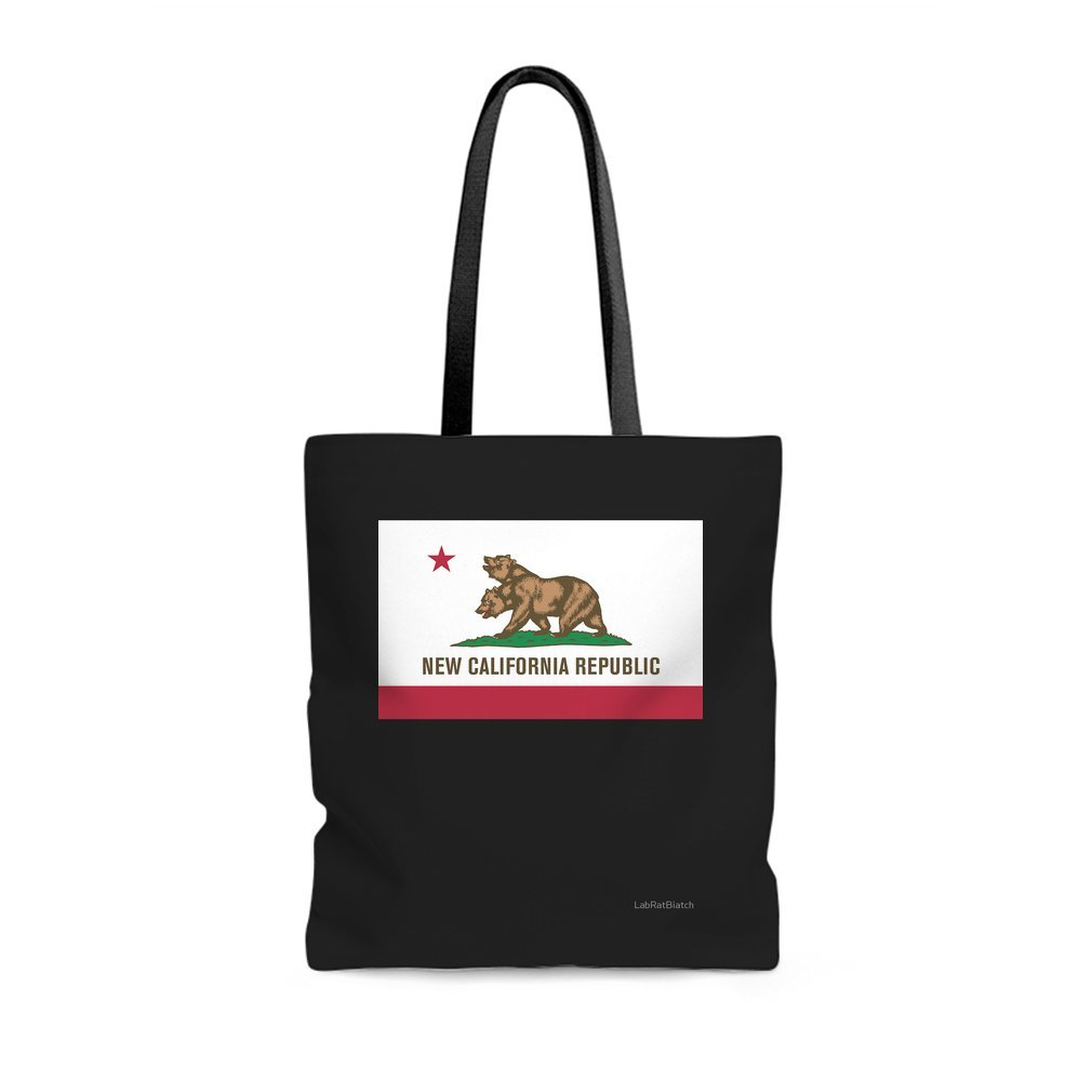 Thumb New California Tote Bag