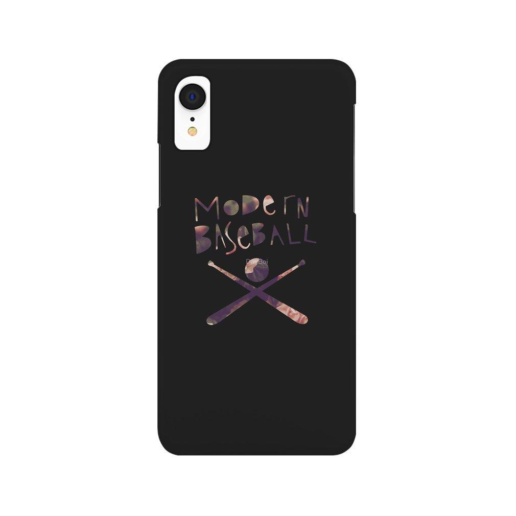 Thumb Modern Baseball Bats iPhone XR