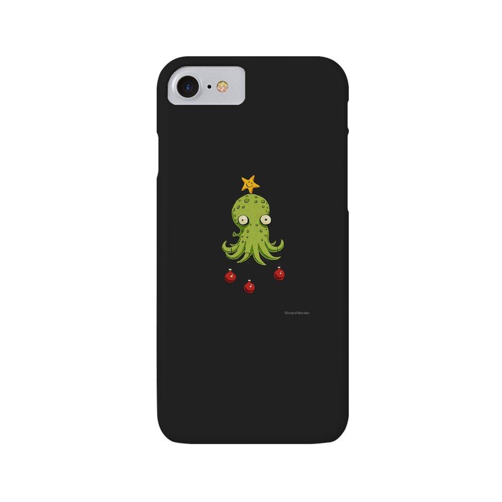 Thumb Christmas cephalopod iPhone 7/8