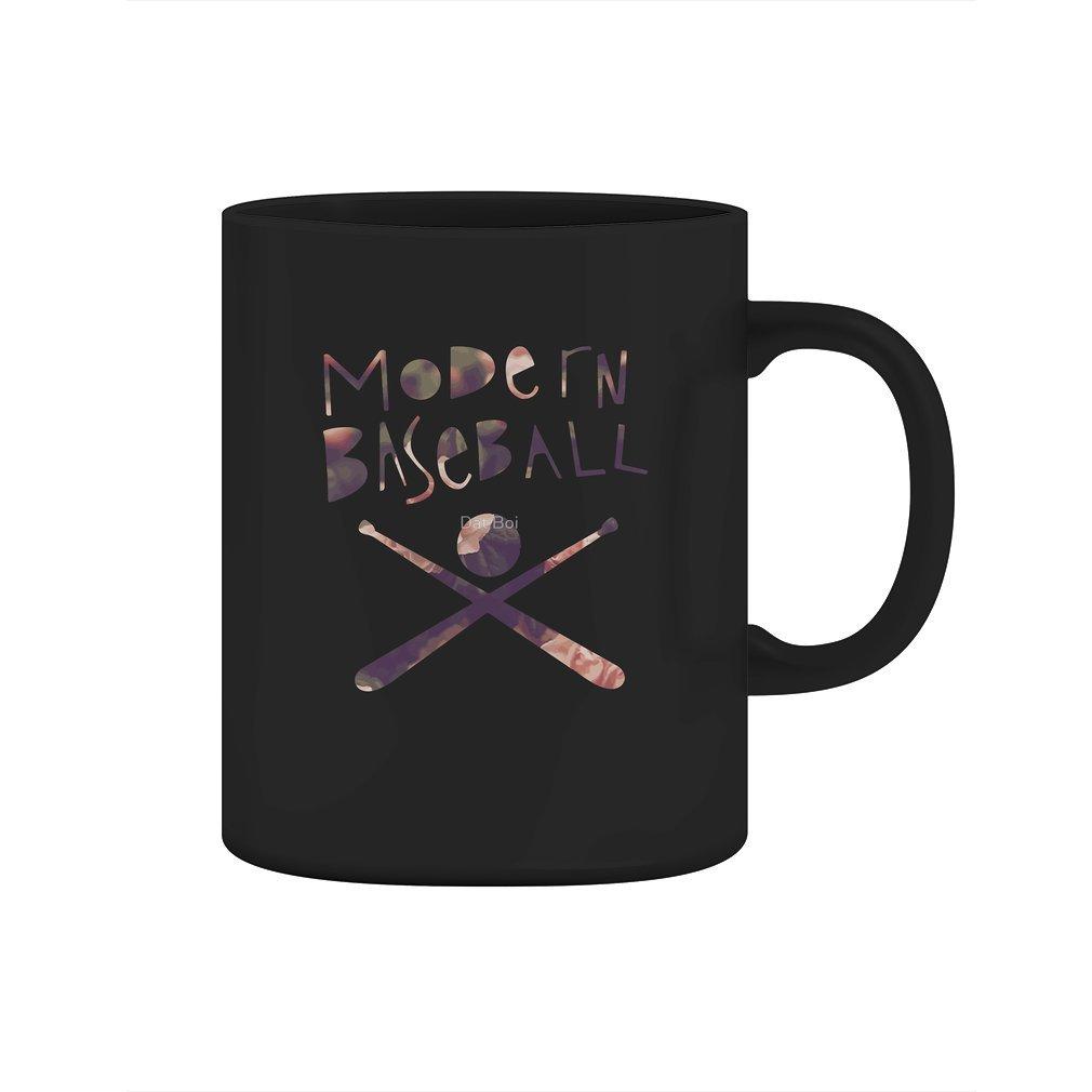 Modern Baseball Bats - Mug