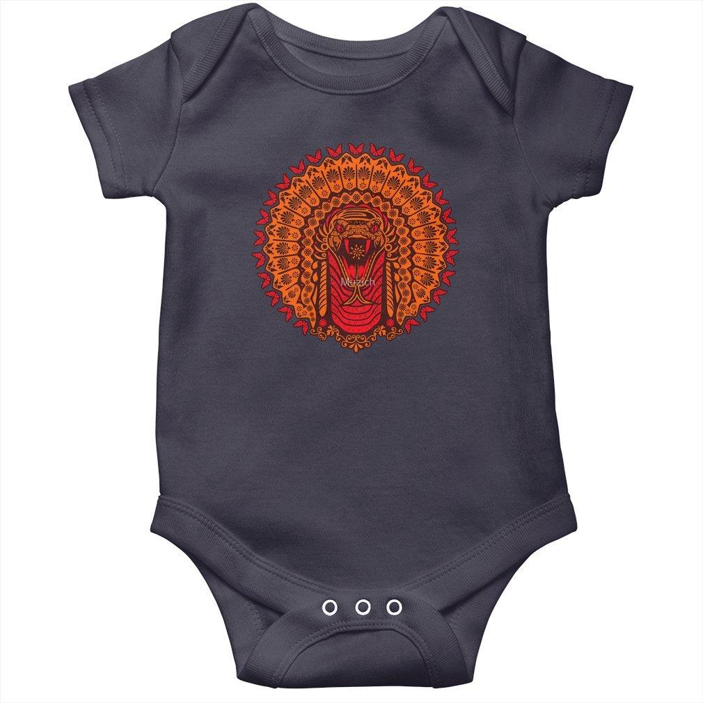 Thumb The Chief Baby Onesie