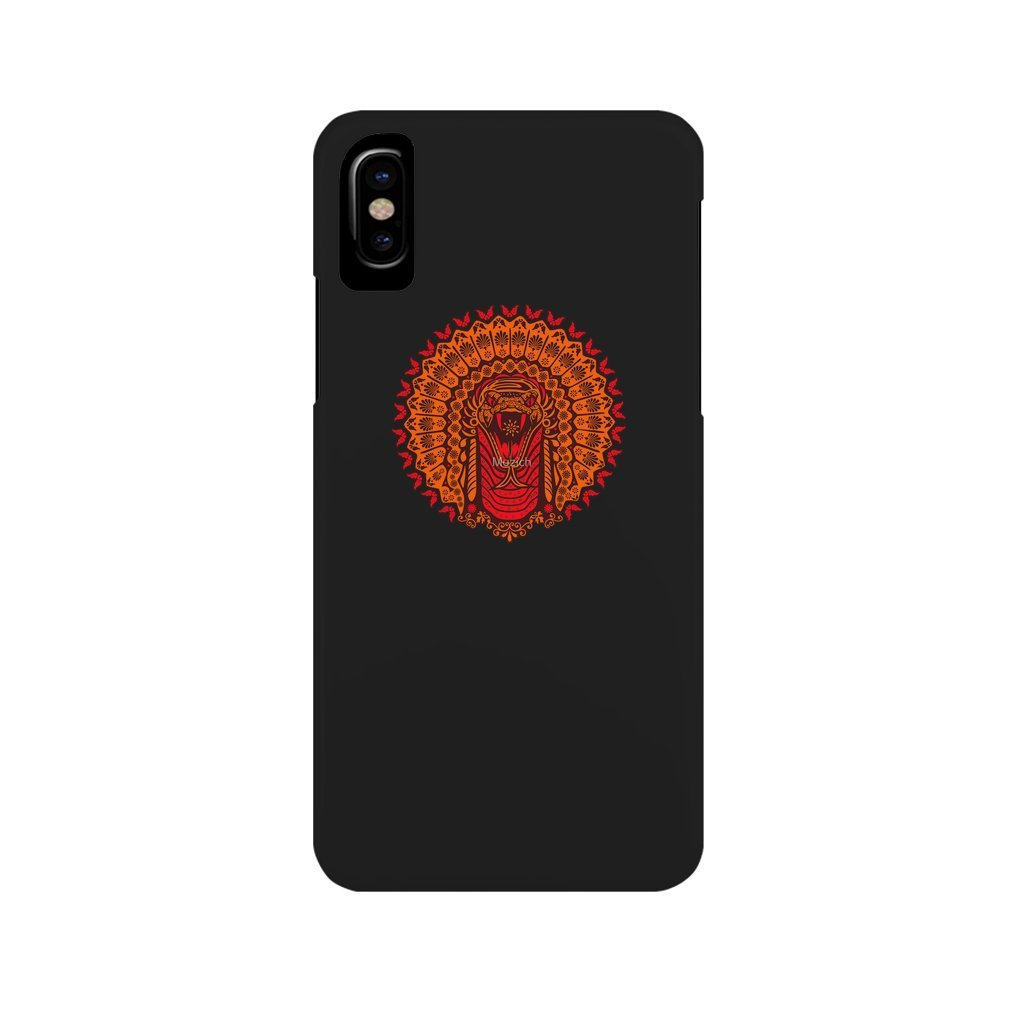 Thumb The Chief iPhone XS Max