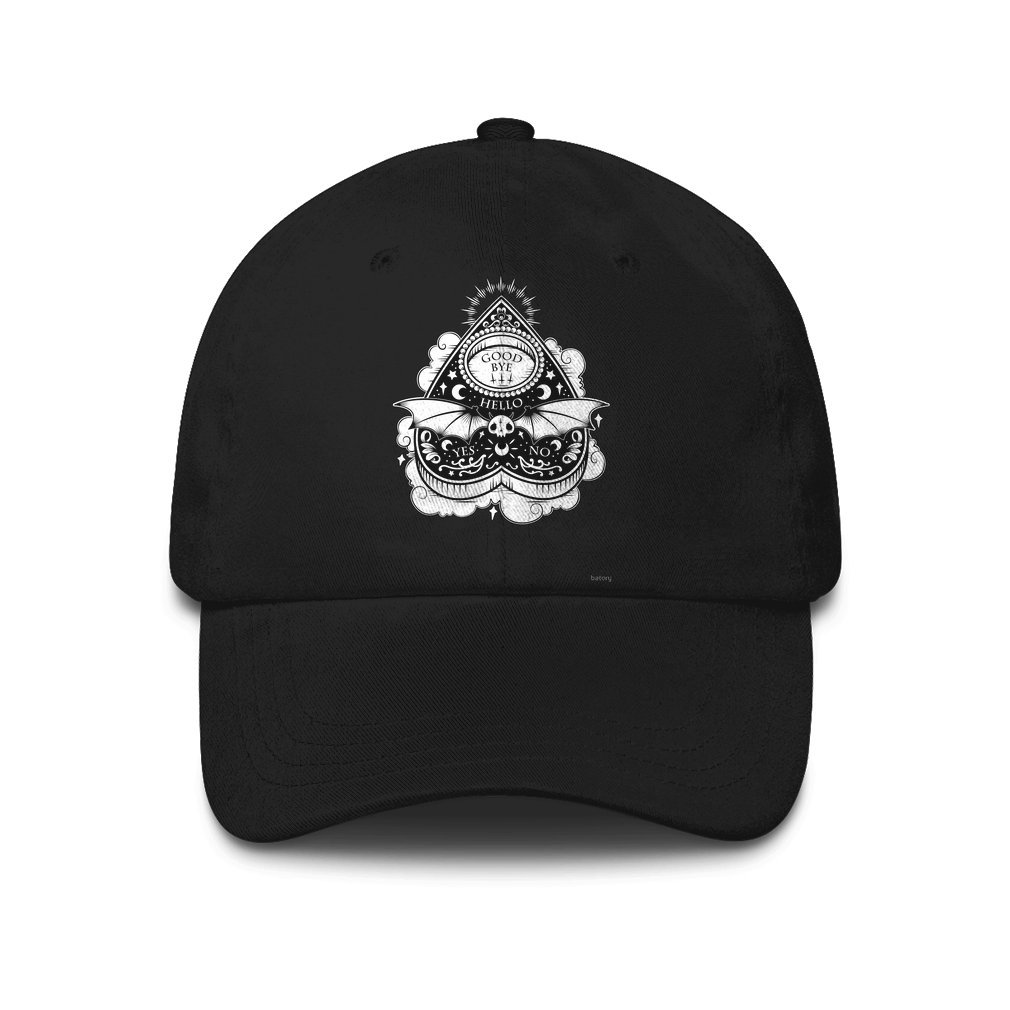 Thumb OUIJA Horror Hat