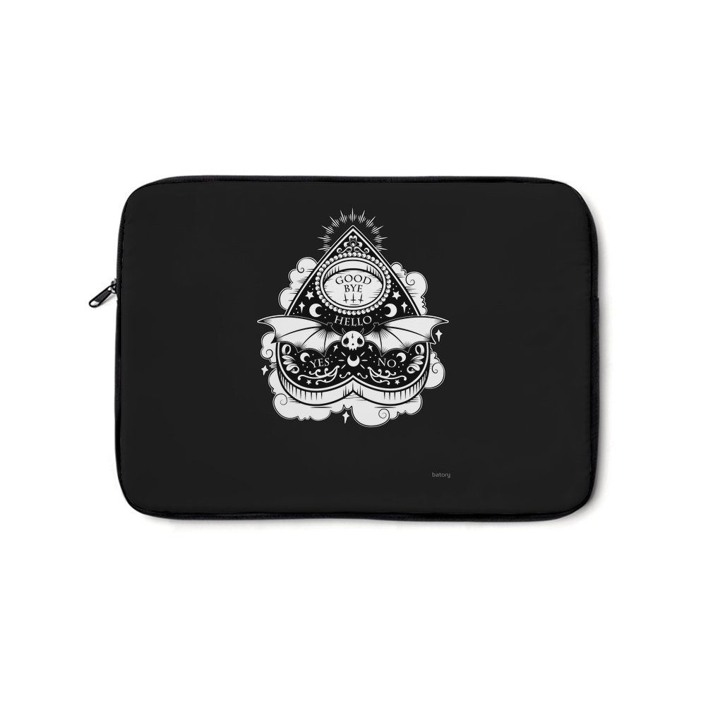 Thumb OUIJA Horror Laptop Bag
