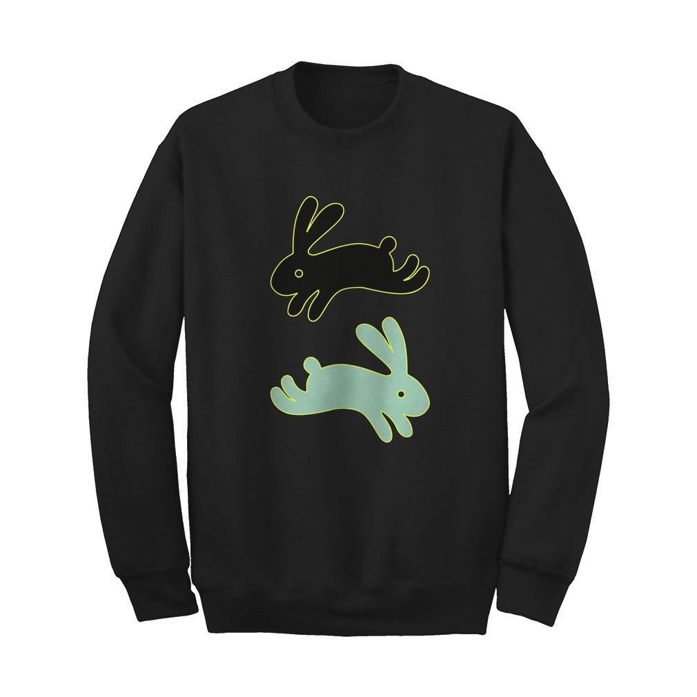 Thumb Bunny Honey Sweat Shirt
