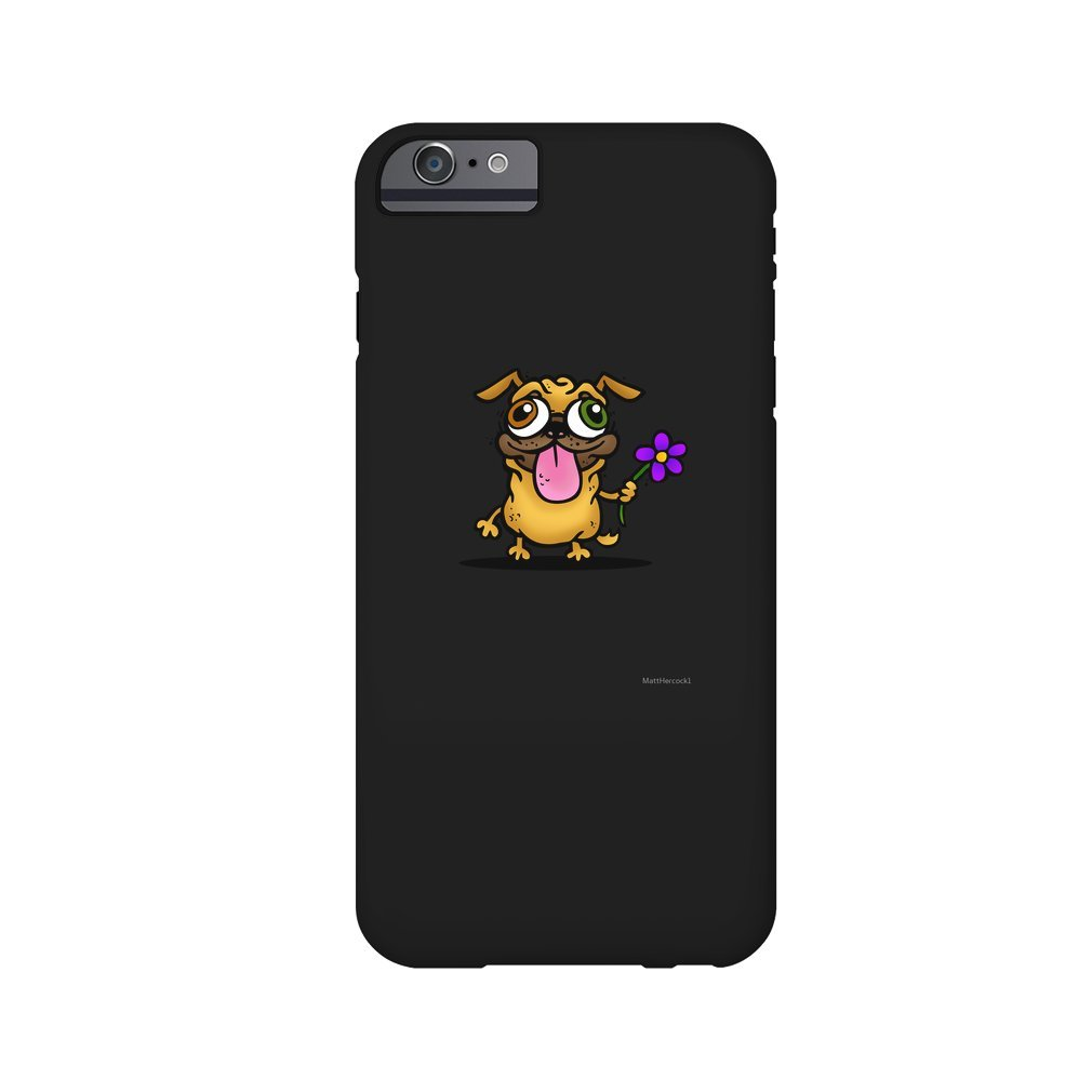 Thumb PUG PUG PUG iPhone 6/6S Plus