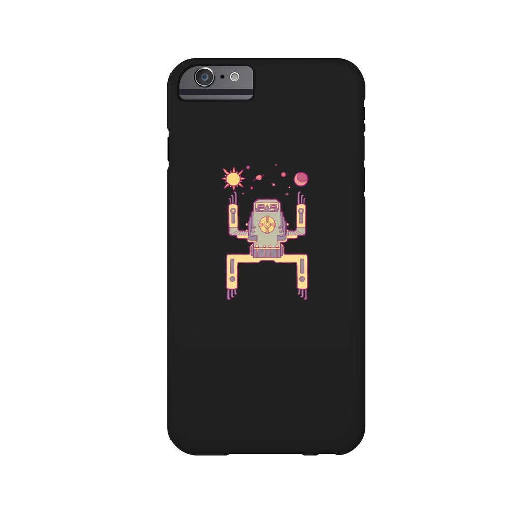 Thumb Space Sloth iPhone 6/6S Plus