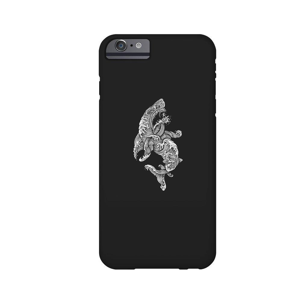 Thumb Shark Surfer iPhone 6/6S Plus