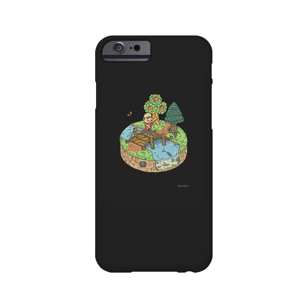 Thumb New Leaf iPhone 6/6S