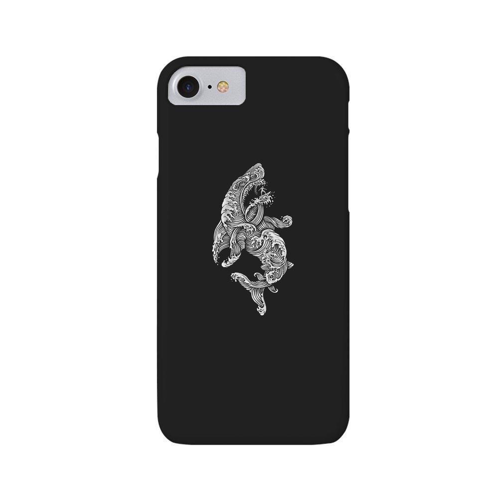 Thumb Shark Surfer iPhone 7/8