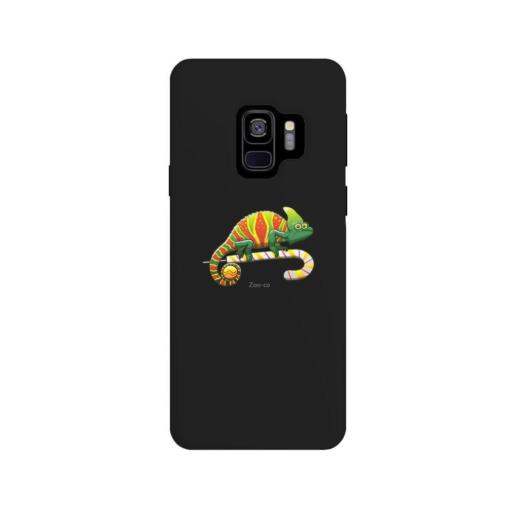 Thumb Christmas Chameleon Galaxy S9