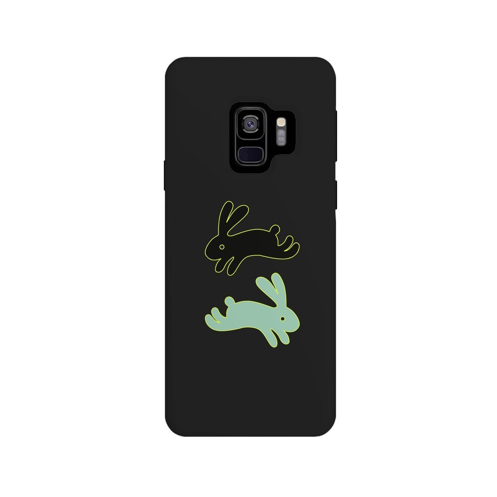 Thumb Bunny Honey Galaxy S9