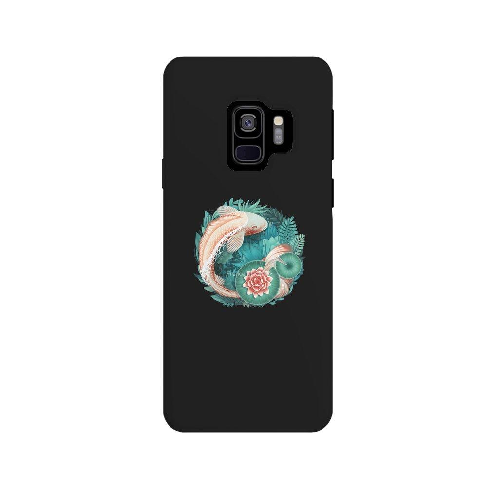 Thumb Fish Galaxy S9