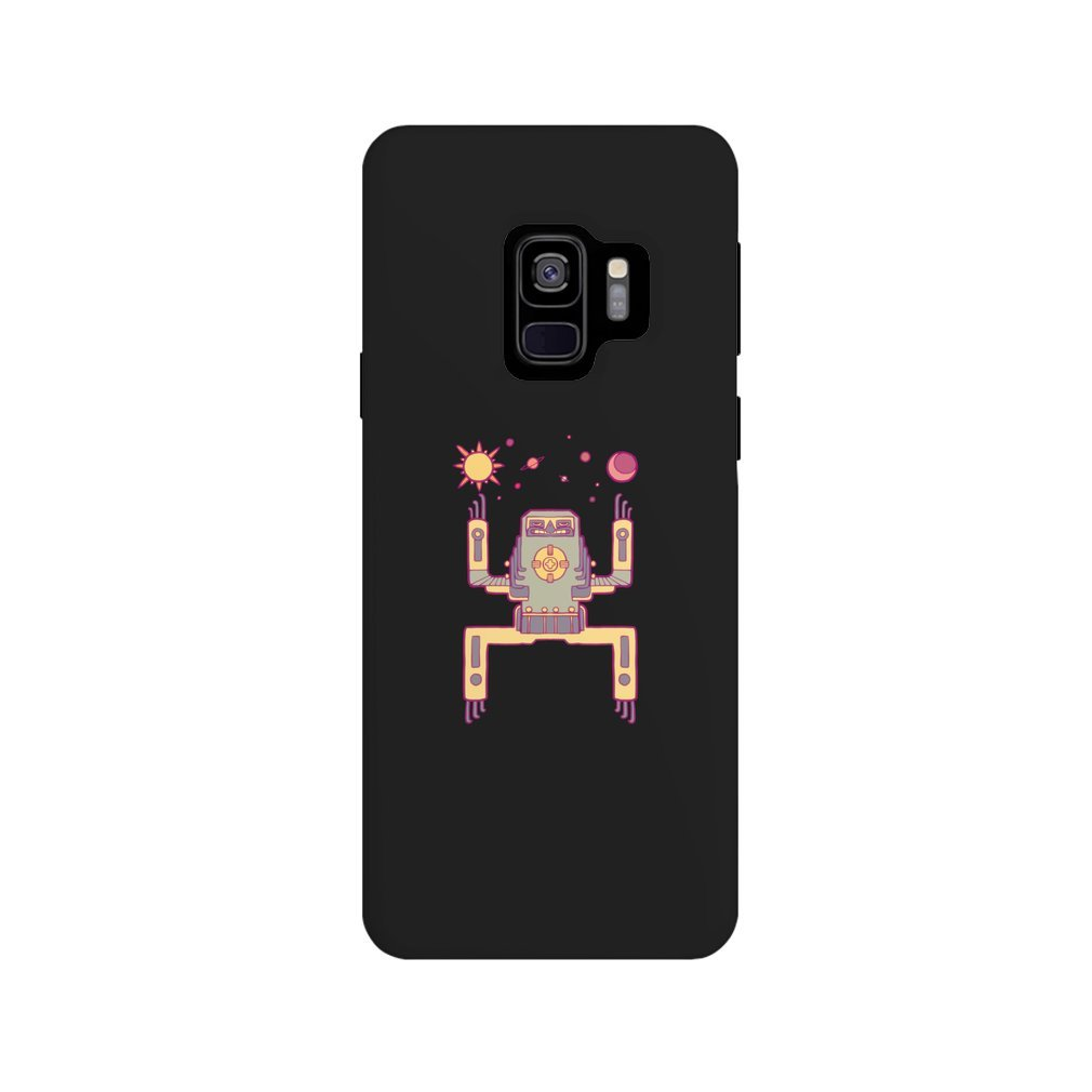 Thumb Space Sloth Galaxy S9