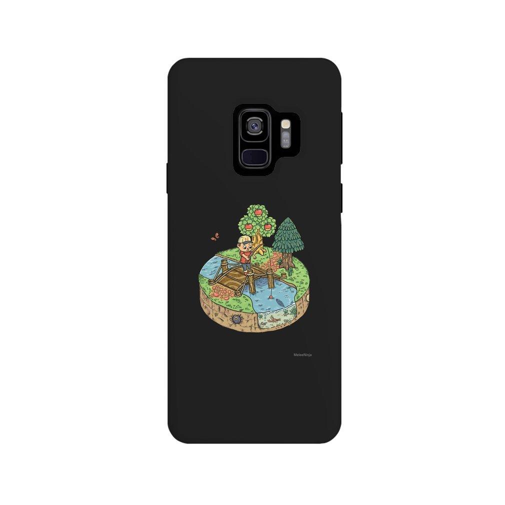 Thumb New Leaf Galaxy S9