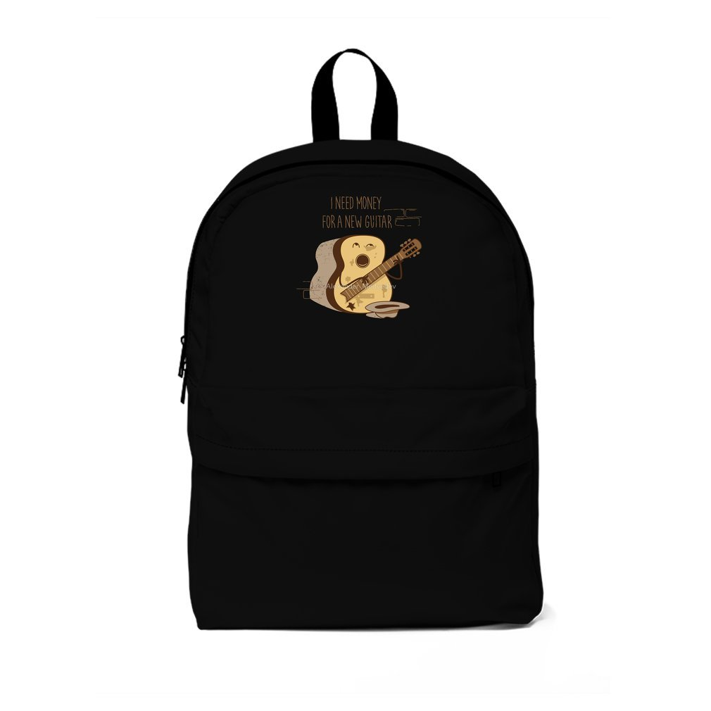 Thumb NEW GUITAR Backpack