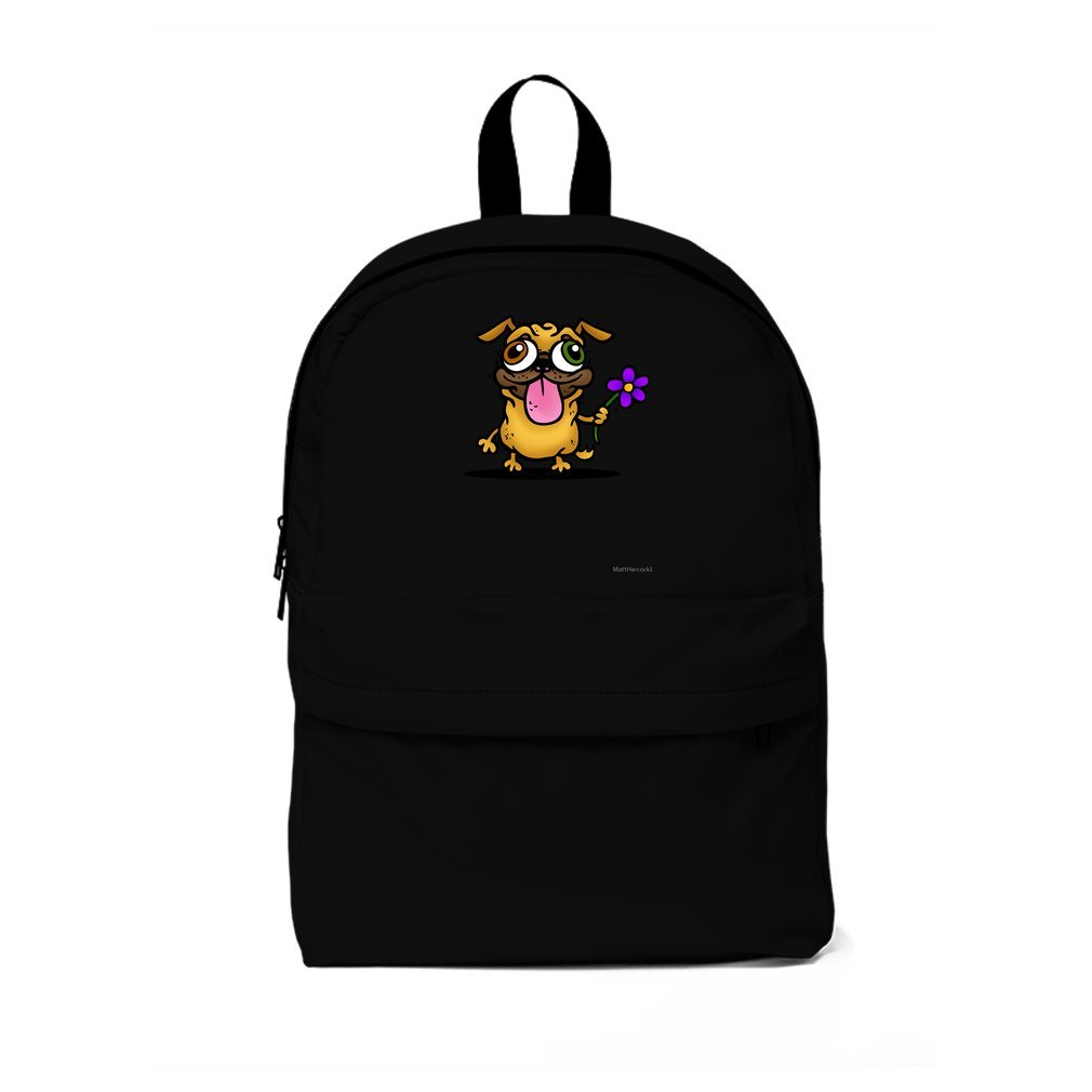 Thumb PUG PUG PUG Backpack