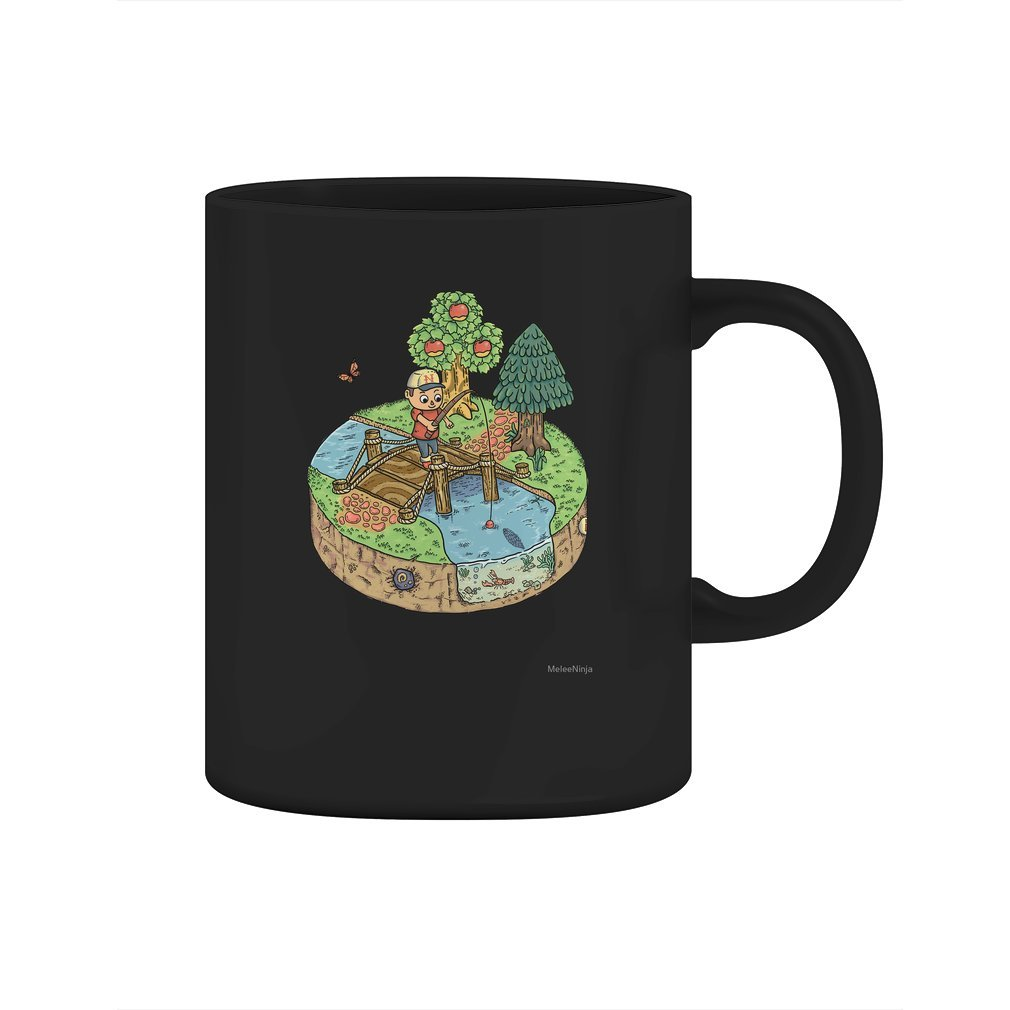 New Leaf - Mug