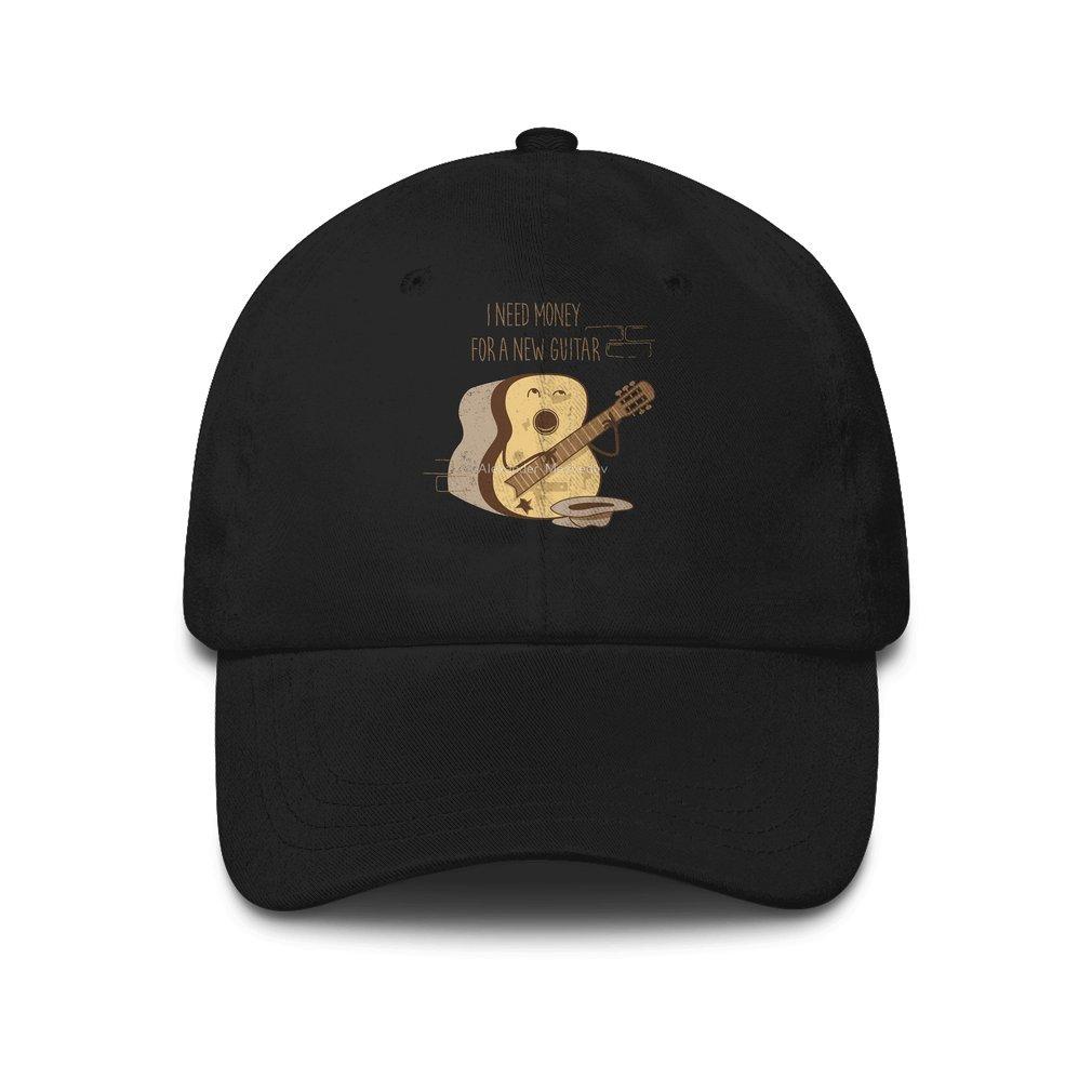 Thumb NEW GUITAR Hat