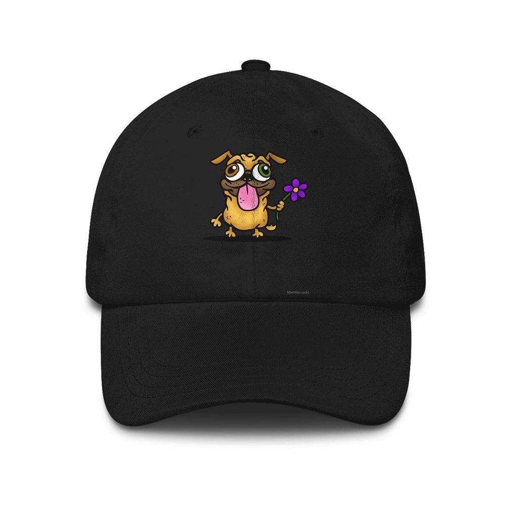 Thumb PUG PUG PUG Hat