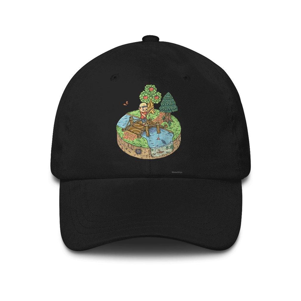Thumb New Leaf Hat